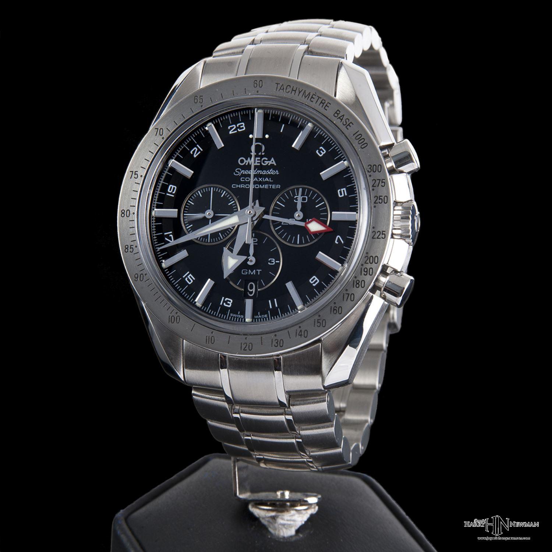 Reloj Omega Speedmaster Co-axial Chronometer